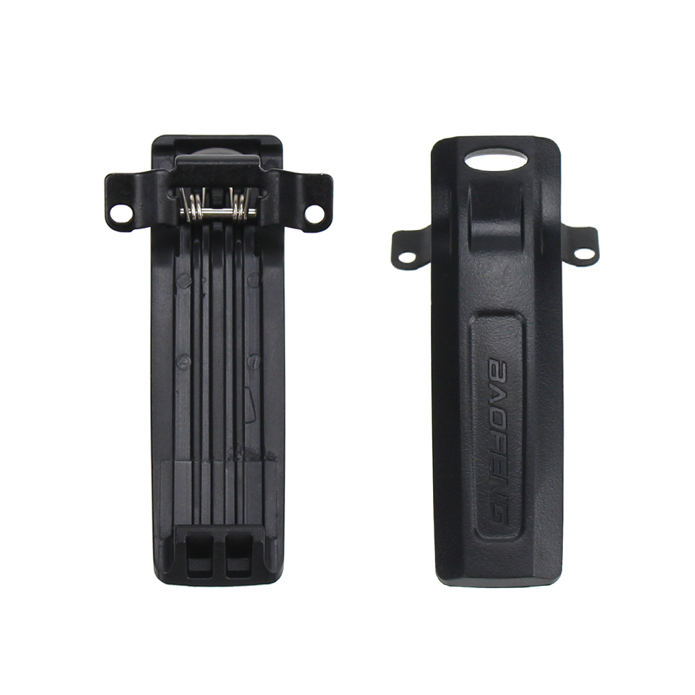 Baofeng UV-82 Belt Clip For Baofeng UV82 UV-8D UV-89 UV-82HP UV-82HX Walkie Talkie