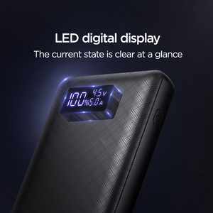 Image 3 - Joyroom 22.5W Power Bank for HUAWEI SuperCharge Universal Powerbank 16000mAh Batterie Externe Fast Charging Portable Charger