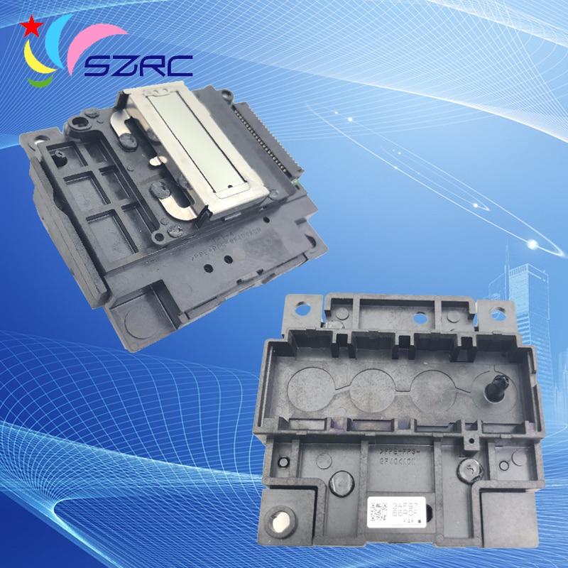 Original Teardown New FA11000 Printhead Print Head For Epson WorkForce M100 M101 M105 M200 M201 M205 Printer Head