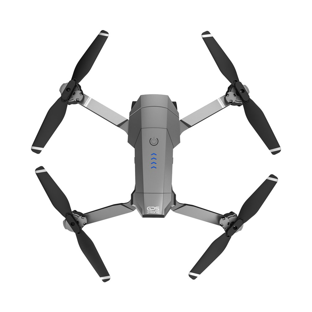 cheapest Willkey New RC Drone H6 WIFI FPV And Wide-angle High-definition 4K Dual Camera Height Keep Foldable Quadrotor Dron Gift Toy