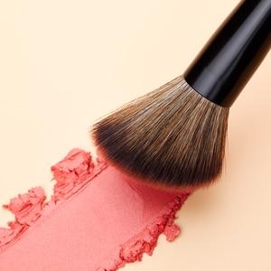 Image 4 - Jessup Pinceaux Maquillage Faceแปรงแต่งหน้าชุดสีดำคอนซีลเลอร์Crease Shader Liner 3 21Pcsเครื่องสำอางแปรงt271