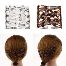peinado fácil RETRO VINTAGE
