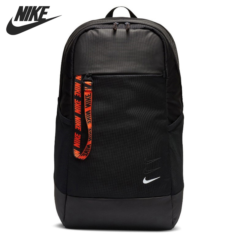 Original New Arrival  NIKE NK SPRTSWR ESSENTIALS BKPK  Unisex  Backpacks Sports Bags