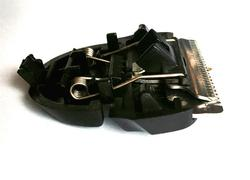 Maszynka do włosów brzytwa fryzjerska wymiana głowicy do philips trymer QC5120 QC5125 QC5130 QC5115 QC5105 do golenia włosów narzędzie do usuwania