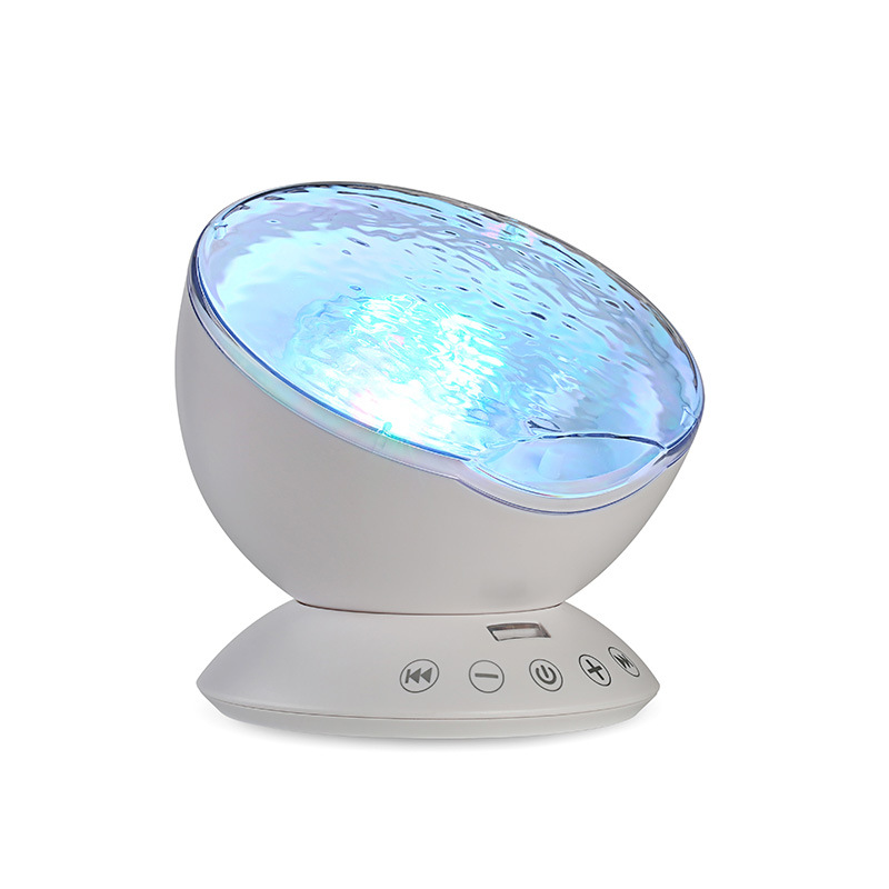Colorful Starry Sky Projector Blueteeth USB Voice Control Music Player LED Night Light Romantic Projection Lamp Birthday Gift 4