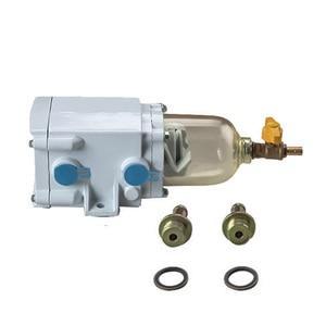 Image 2 - דיזל מנוע 300FG מפריד SWK2000 5 דלק מים מפריד עצרת