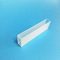 Glass Lovibond Cuvette (액체 샘플 셀) 5.25