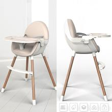 LeadingStar 2-in-1 Children Multi-function Baby Dining Chair Foldable Portable Baby Chair Seat