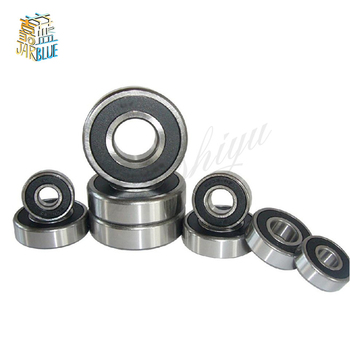 1-10pcs 634 636 638 695 696 698 699 2RS RS Rubber Sealed Deep Groove Ball Bearing Miniature Bearing цена 2017