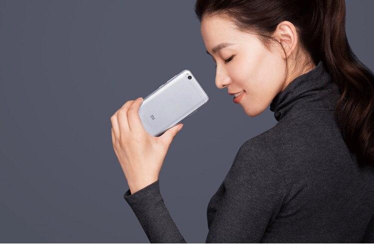 Xiaomi redmi 5a telefone móvel 2gb 16gb