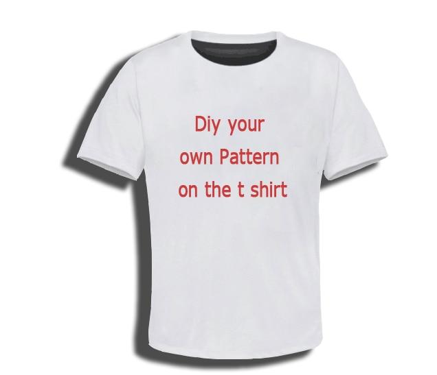 Men/Women 3D Print Streetwear T-shirt