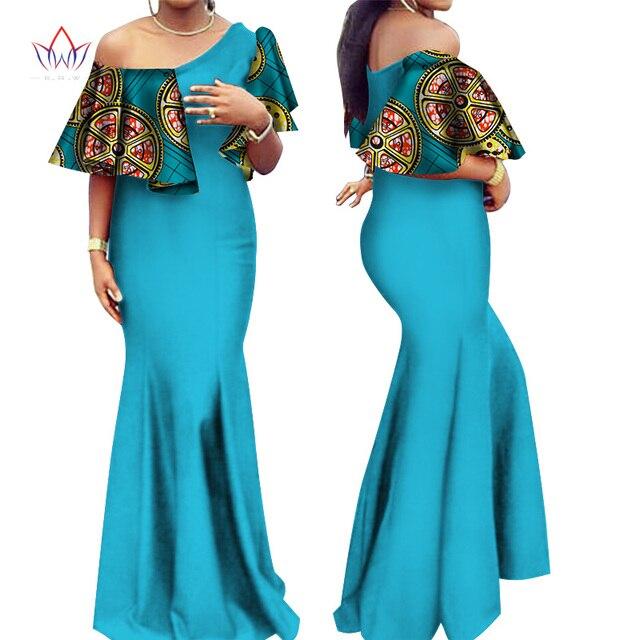 Купить новинка 2020 африканская одежда в стиле анкары платье с принтом