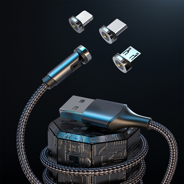 Magnetic Charging Cable 6
