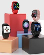 SENBONO reloj deportivo inteligente I10 para hombre y mujer, pulsera con control de la frecuencia cardíaca, Bluetooth, IOS y Android