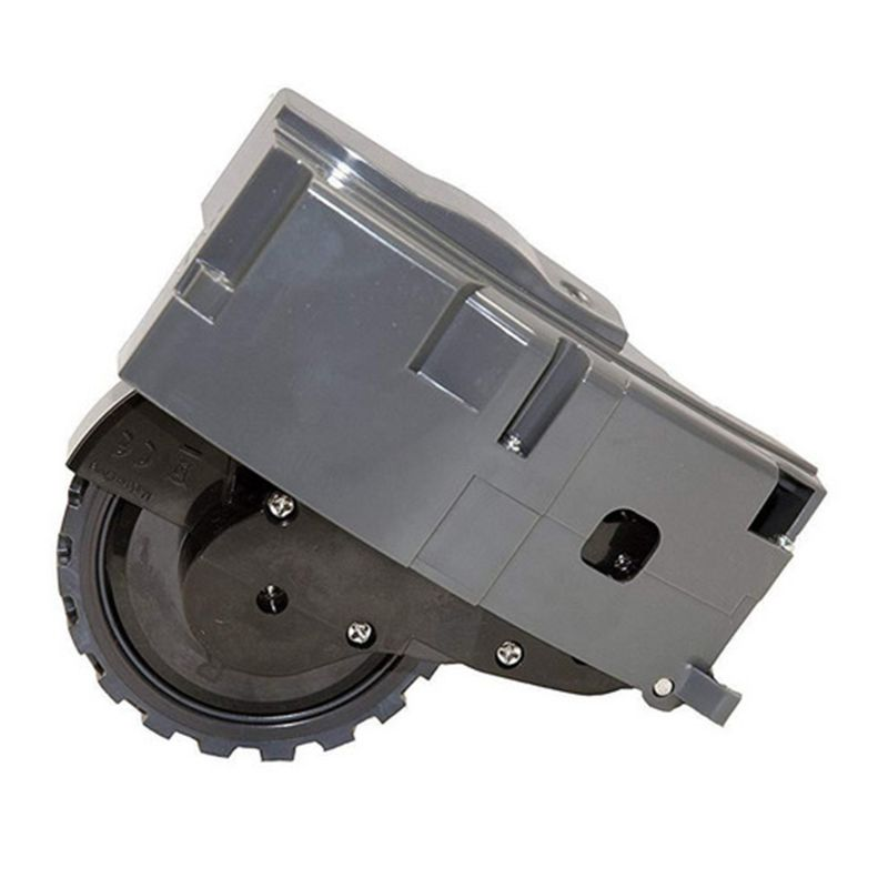 Image 2 - left left  Wheel module replacement for Robot Roomba 680 690 800 900 series 880 870 871 885 980 860 861 875 Robot Vacuum CleanerVacuum Cleaner Parts   -