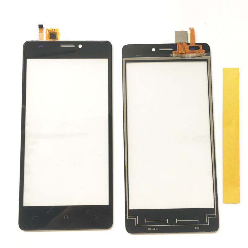Touchscreen For BQ BQS-5005L BQS5005L BQS 5005L BQ5005L BQ 5005L BQ-5005 Touch Screen Touch Panel Sensor Digitizer