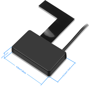 Image 4 - USB 2,0 цифровой DAB + радио тюнер приемник палка для Автомобильный dvd плеер на основе Android Авторадио Стерео USB DAB Android радио автомобильное радио