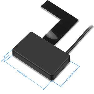 Image 4 - USB 2,0 Digital DAB + Radio Tuner Receiver Stick Für Android Auto DVD Player Autoradio Stereo USB TUPFEN Android Radio auto Radio