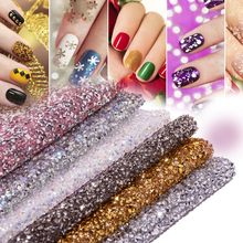 купить Salon Foldable Manicure Holder Rhinestone Practice Hand Rest Pad Cushion Nail Art Mat Tool Pillow Table Washable в интернет-магазине