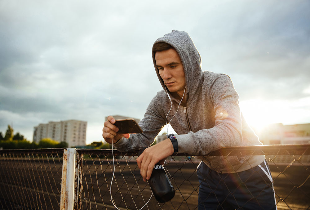 H4094e5b41ad24920a3cd863433632c20M 2020 Fitness Bracelet Blood Pressure Fitness Tracker Waterproof Smart Bracelet Heart Rate Smart Band Watch Wristband Men Women