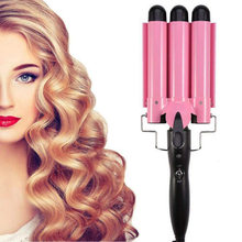 curler hair styling tools Female hair curlers Professional crimping hair iron crimper Heat Wand curling iron automatic hair automatic hair curler curling iron crimp air curler curling wand hair waver styler tools portable hair curlers hair crimper iron
