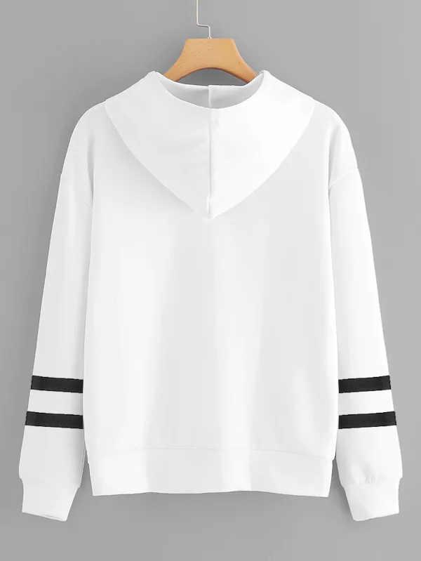 Женская одежда 2019, худи для девушек, billie eilish, мультяшное изображение американской моды певицы, с принтом, новый узор, толстовки для женщин, kawaii
