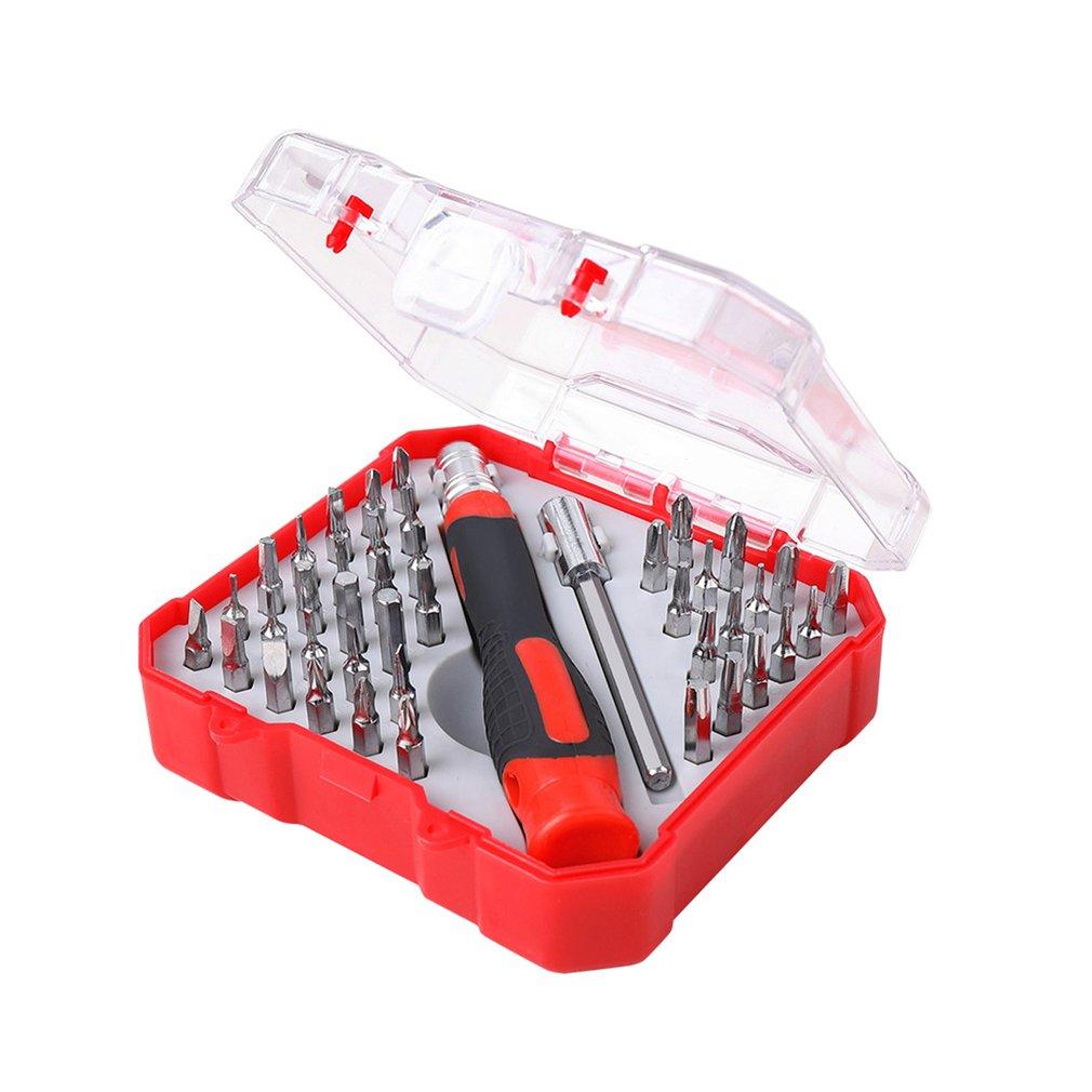 Precision Screwdriver Set Auto Repair Tool Set Screwdriver Kit Accessories Mobile Phone Device Repair Hand Home Tools Hand Tool Sets    - title=