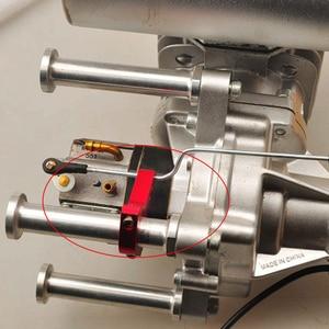 Gasoline Engine Throttle Contr