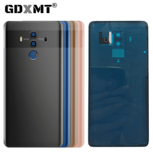 6.0 inch Back Housing Replacement for HUAWEI Mate 10 Pro Back Cover Battery Glass with Camera Lens adhesive Sticker
