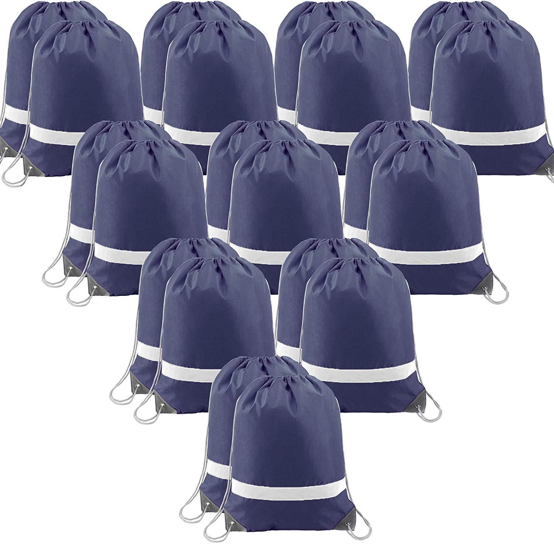 Изготовленный на заказ логотип сумки объемная сумка Светоотражающая сумка на кулиске сумка дешевая сумка для тренировок сумка)