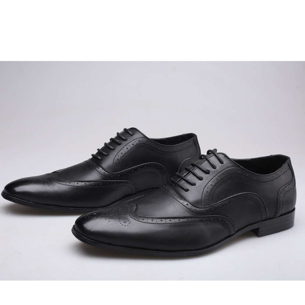 Business Comfortable Leather Shoe 12
