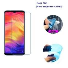 3 Pcs Nano Soft Tpu Screen Protector For Xiaomi Mi 5 Max 2 3 Mix 2 2s Protective Screen Film Not Tempered Glass Film asling 2 5d screen protective film