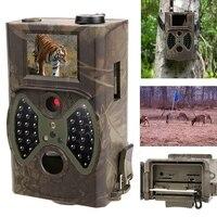 HC-300A камера для охоты 12mp 1080p Hd 940nm инфракрасная камера для отслеживания в природной среде Trail Камера 2-дюймовый Tft Экран дисплея