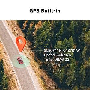 Image 5 - 70mai A800 4K A800S Built In GPS ADAS Ultra HD UHD ความละเอียด2160P กล้องด้านหลังที่จอดรถ Monitior 70mai DVR SONY IMX415 140FOV