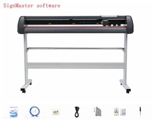 Schneider Stampante Plotter 1350 millimetri Taglio di VINILE Efficiente