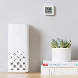 Image 5 - Termômetro digital xiaomi mijia 2 sem fio, o mais novo termômetro elétrico inteligente e digital, funciona com o aplicativo mijia