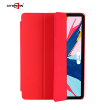 Case For iPad Pro 11 2018 Smart Cover For iPad Pro 12 2018 Case Magnetic PU Leather Flip Cover For iPad 11 12 inch 2018 Case цена и фото
