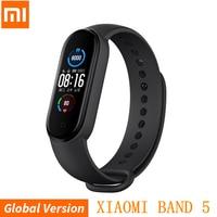 Versione globale Xiaomi Mi Band 5 Smart Bracelet 1.1