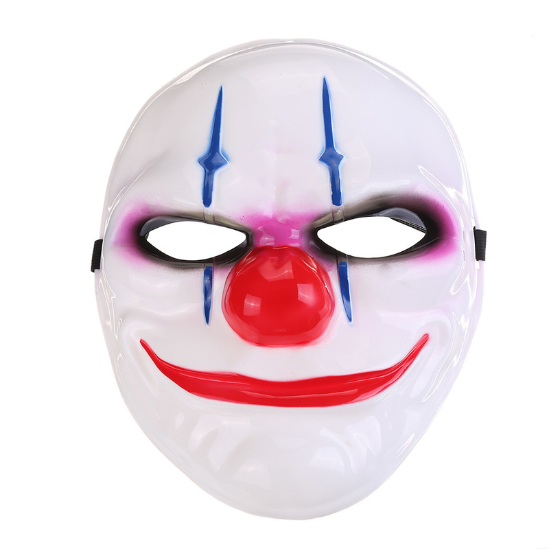 Payday 2 Halloween 2020 2020 Halloween Horror Mask Payday 2 Mask Newest Topic Game Series