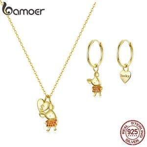 bamoer GUS189 Golden Playful a