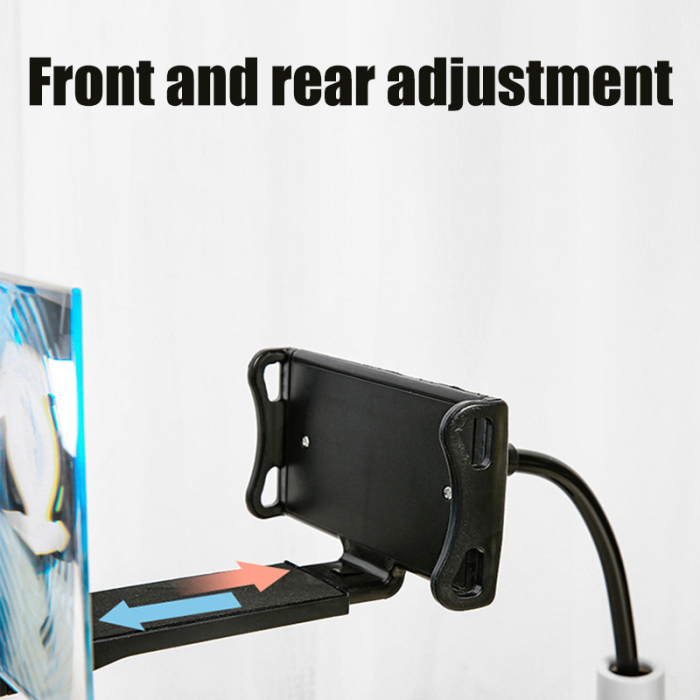 Cushion - Mobile Phone High Definition 3D ,HD Projection Bracket