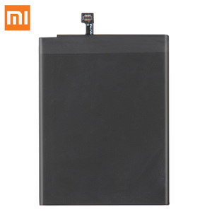 "Image 3 - Oryginalna bateria zamienna do Xiaomi Mi Redmi 5 plus 5.99 ""Redrice 5 Plus BN44 oryginalna bateria do telefonu 4000mAh"