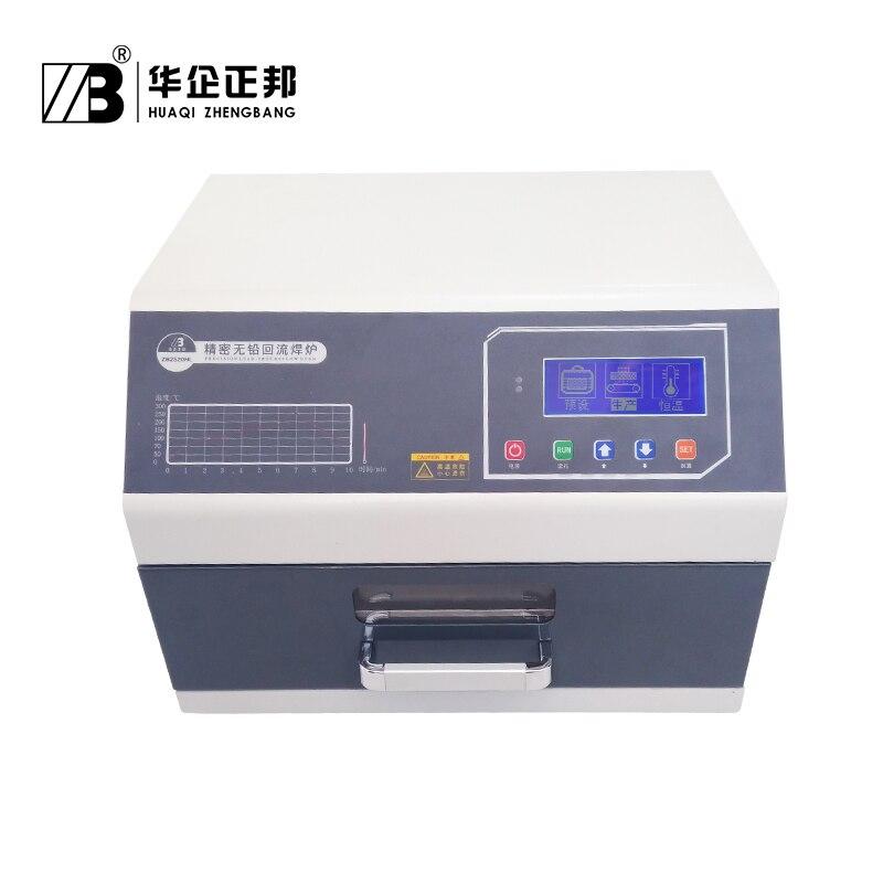 SMT электронные продукты производственный паяльник, PCB reflow печь