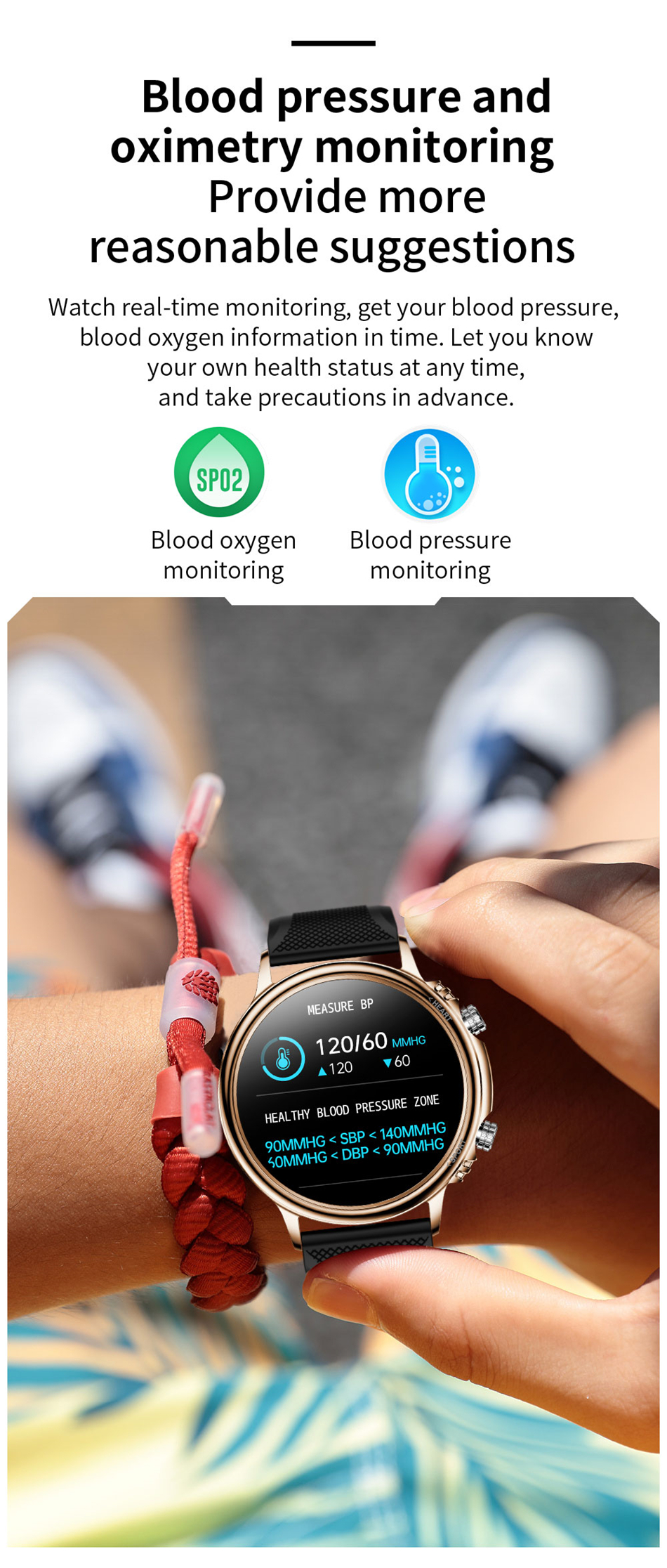 H409d02caa9514a1fb080236ad6831cafN LIGE New Smart Watch Men Custom Dial Full Touch Screen Waterproof Smartwatch For Android IOS Sports Smart watch Fitness Tracker