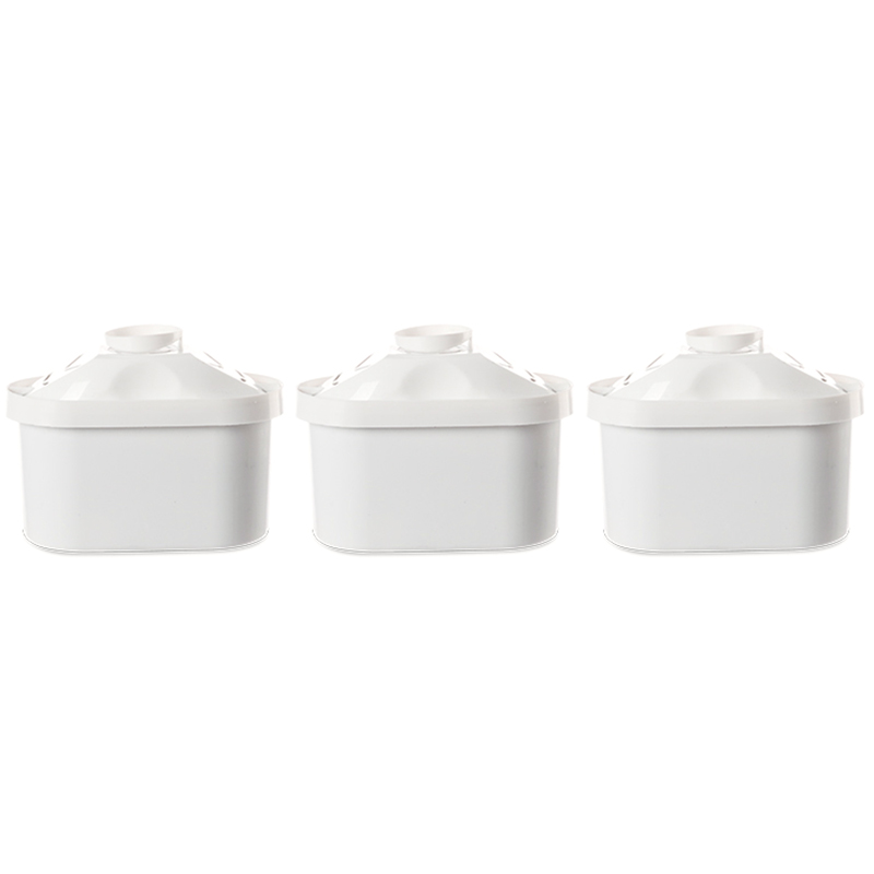 Water Filter Cartridge Filter Universal Water Jugs Home Cartridge Purifier For Jar Brita Maxtra Water Decalcification