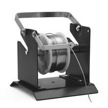 Metal suporte de fio de solda estanho quadro bga estação de solda retrabalho ferramentas