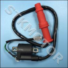 Oryginalna cewka zapłonowa KAZUMA dla STELS 500GT kazuma xinyang 500 500CC XY500 ATV UTV części