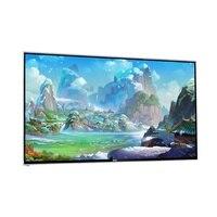OEM 32'' 40'' 43'' 50 inch flat screen digital television HD 4k android smart tv, hd led smart tv 4K 1