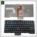 Оригинальная английская клавиатура для планшетов Lenovo ThinkPad X200 X201  X200 X200s X200si X200t X201 X201i X201S 42T3737 42T3767 US