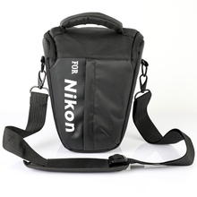 防水一眼レフカメラバッグケースニコン P1000 P900 S D850 D810 D800 D610 D3500 D3400 D5600 D5500 D750 D7500 d7200